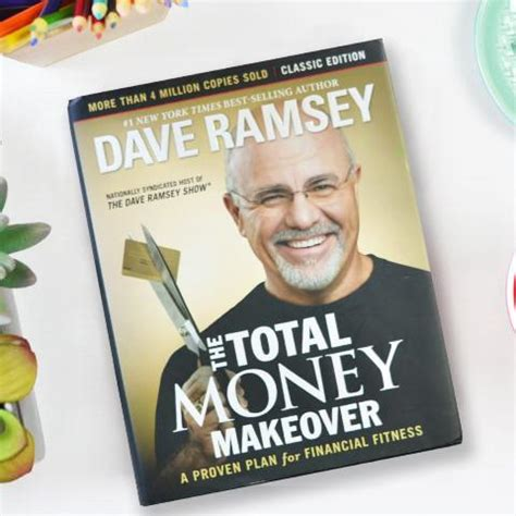 Total Money Makeover  Living Well Shop