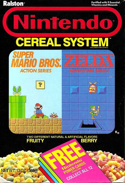 breakfast cereals      sweet