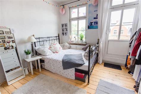 schlafzimmer ideen mit arbeitsbereich supersch 246 ne wg zimmer einrichtung mit gepflegten
