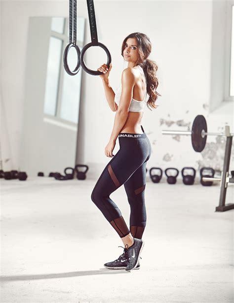 les 25 meilleures id 233 es de la cat 233 gorie tenue de sport femme sur tenue de fitness