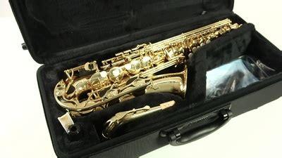yamaha yas 280 yamaha yas 280 alto saxophone thomann uk