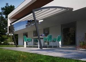 Terrassenüberdachung Alu Glas Konfigurator : terrassen berdachung mit alu gestell und glas sch ne ~ Articles-book.com Haus und Dekorationen