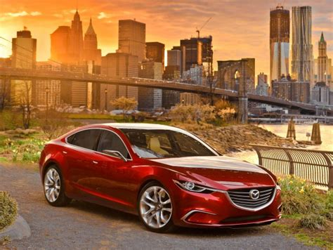 mazda 6 crossover mazda diesel to come first in mazda6 sedan or cx 5 crossover
