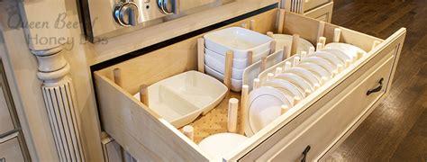 dish drawer organizer queen bee  honey dos
