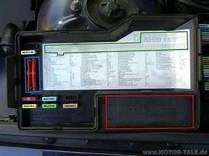 Bmw E36 Schaltplan Licht