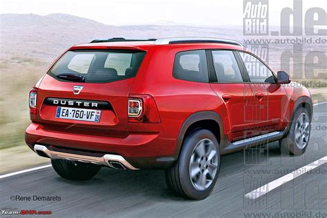 renault dacia next generation renault dacia duster caught testing