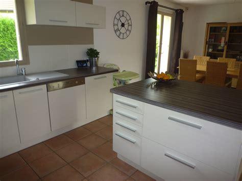 cuisine brun nouvelle maison nouvelle cuisine photo 2 4 3497840