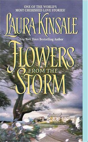 flowers   storm  laura kinsale reviews