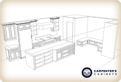 kitchen cabinet carpenter custom cabinets locally made to suit your desires style 2396