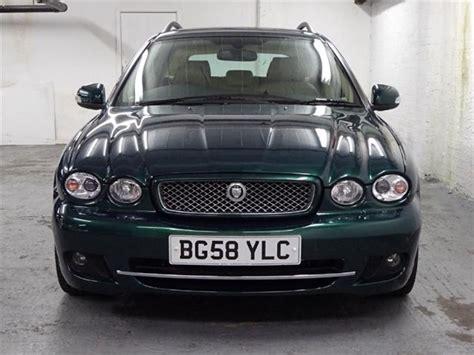 Queen Elizabeth Used to Drive This Jaguar X-Type ...