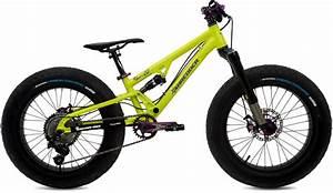 Lil Shredder Bikes: custom kids mountain bikes for dirt ...