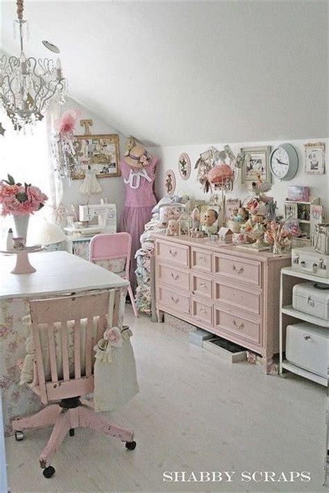 shabby chic craft rooms shabby craftroom craft room ideas pinterest