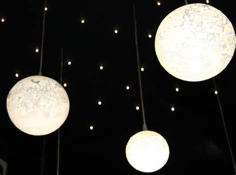 etoile plafond chambre dormez la tête dans les étoiles décoration