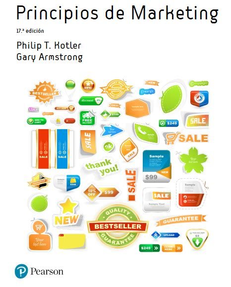 principios de marketing philip kotler gary armstrong
