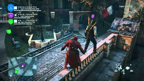 Assassin's Creed® Unity Teenage Mutant Ninja Turtles