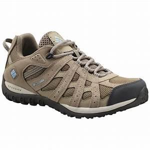 Columbia Redmond Waterproof Hiking Shoe - Women's ...