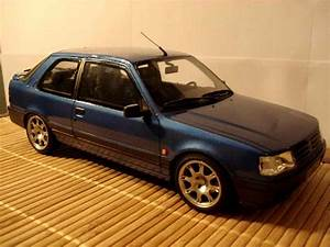 309 Gti 16s : peugeot 309 gti 16 16s blue wheels pts ottomobile diecast model car 1 18 buy sell diecast car ~ Gottalentnigeria.com Avis de Voitures