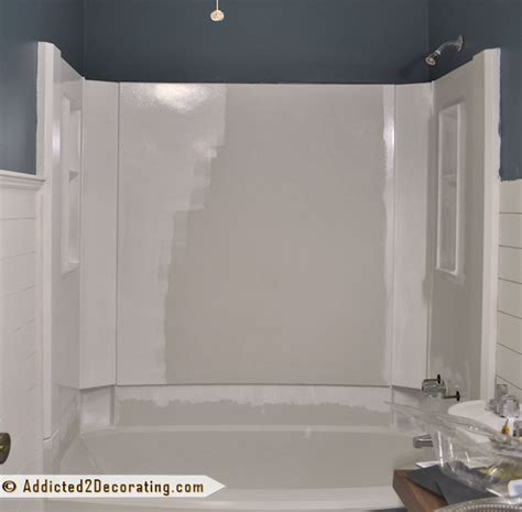 tiling bathroom walls ideas how to paint a bathtub and tub surround