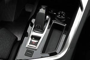 Peugeot 5008 Essence : essai peugeot 5008 puretech 130 notre avis sur le 5008 essence photo 25 l 39 argus ~ Gottalentnigeria.com Avis de Voitures
