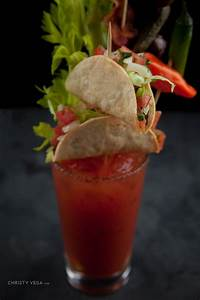 taco bloody