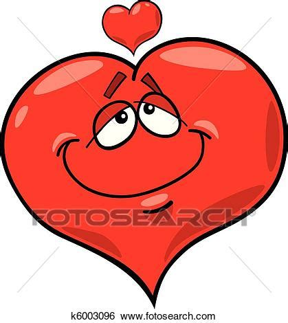 Clipart Cuore by Cuore Clip K6003096