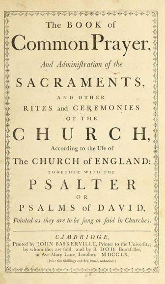 book  common prayer   glossary sojourners