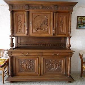 buffet henri ii meubles clasf With meuble henri 4