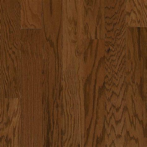 millstead flooring home depot millstead oak mink 1 2 in thick x 5 in wide x random