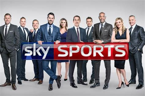 Gary Neville to return to Sky Sports for new season as ...