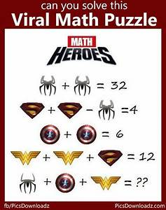 98 best Only For Genius Puzzles! images on Pinterest ...