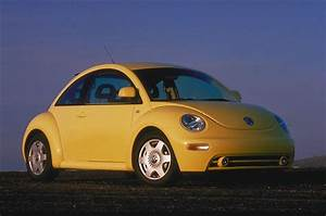 Used Vehicle Review  Vw New Beetle  1998-2001