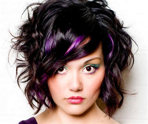 Streaks Hairstyles by 30 Fantastic Hairstyles Slodive