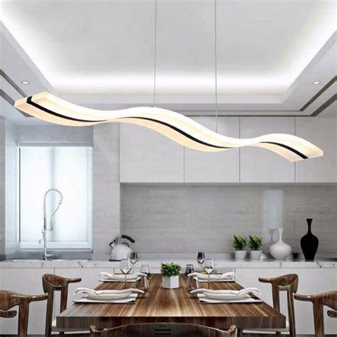 luminaire cuisine moderne luminaire suspendu cuisine le suspension de design