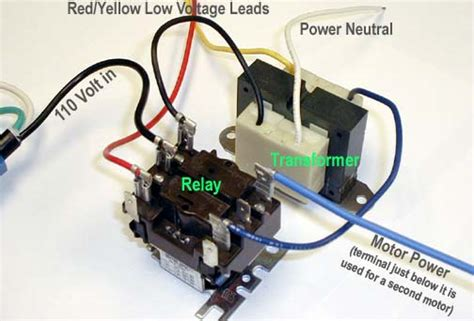How Test Vacuum Motor Transformer Brushes