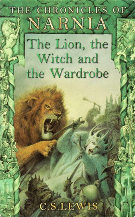 lion  witch   wardrobe  cs lewis