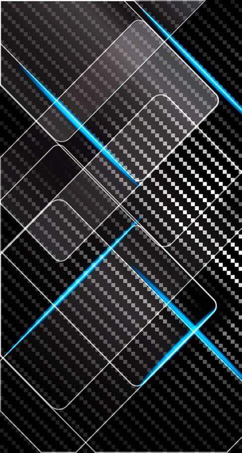 dark metallic carbon texture background  iphone