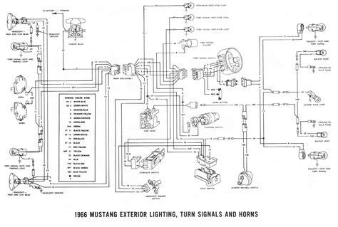 mustang alternator wiring diagram panel im find ford truck
