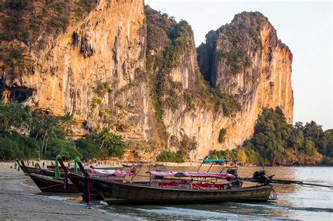 25 of the most beautiful places in thailand you should