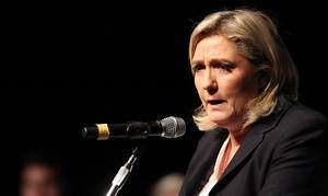 Fierce campaign to stop French far-right victory - The Local