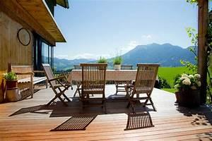 Etancheite De Terrasse : r aliser une tanch it de terrasse ~ Premium-room.com Idées de Décoration