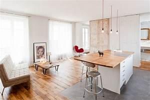 Raumtrenner Mit Tür : 35 ideen f r raumteiler f r jede wohnsituation geschmack ~ Sanjose-hotels-ca.com Haus und Dekorationen