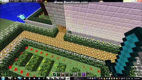 Garden Decoration Minecraft by Minecraft Outdoor Decoration Pool Tennis Court Etc