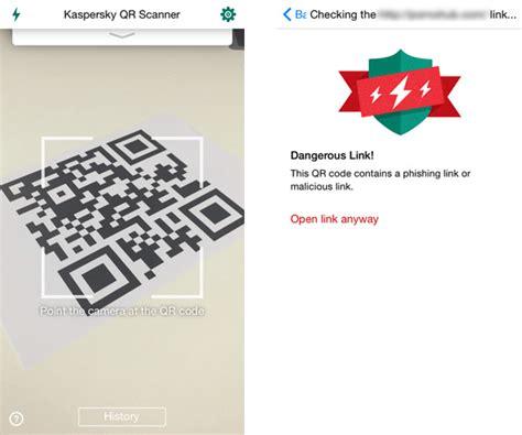 qr code reader apps   scanning