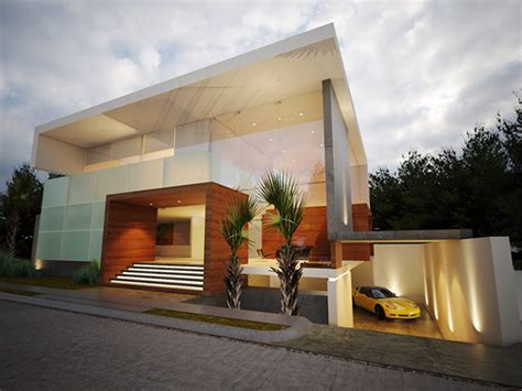 C House by Provenza C House On Behance