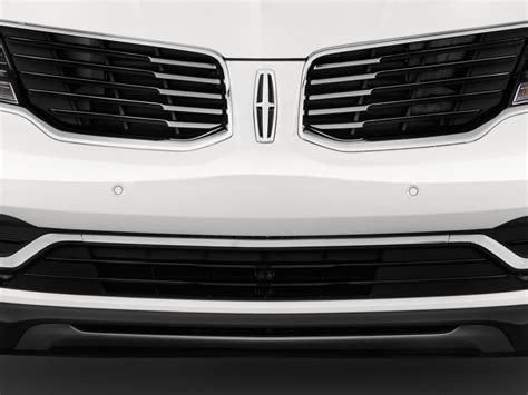 image  lincoln mkx black label fwd grille size
