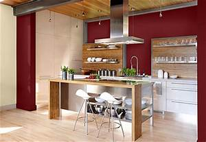 Quelle Peinture Pour Appuis De Fenetre : peinture quelle couleur choisir pour agrandir la cuisine ~ Premium-room.com Idées de Décoration