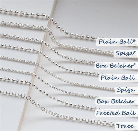 chain necklace styles eyeglass chain necklace shop