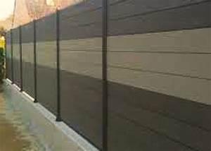 Cloture En Pvc : sp cificit s d une cl ture en aluminium cl ture ~ Premium-room.com Idées de Décoration