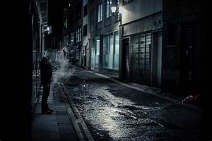 London Night Photography, an Interview with Edo Zollo