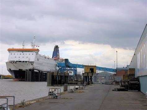 File:Zeebrugge Ferry Berth geograph org uk 428011Wikimedia